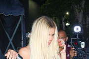 Khloe Kardashian Photos Photo