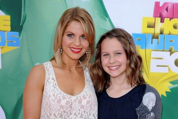 Candace Cameron Kids' Choice Awards 2011