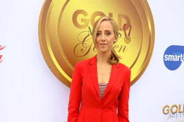 Kim Raver 6th Annual Gold Meets Golden Party