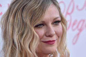 Kirsten Dunst Celebs Attend 'The Beguiled' Premiere