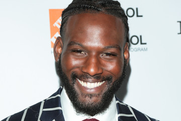 Kofi Siriboe Laz Alonso Attends the 9th Annual AAFCA Awards