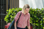 Kristen Bell out and about