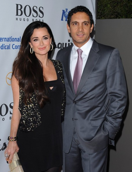 kyle richards. Kyle Richards Esquire House LA