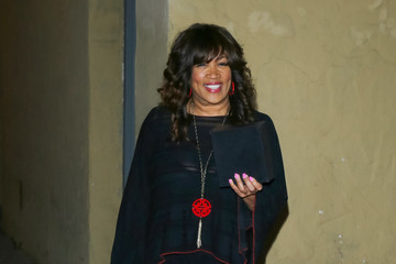 Kym Whitley Celebrity Sightings at El Portal Theatre