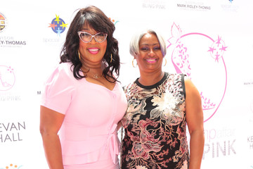 Kym Whitley 10th Annual Pink Pump Affair Charity Gala Fundraiser