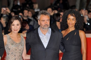 """Michelle Yeoh Luc Besson """"The Lady"""" Premieres at the Rome Film Fest"""