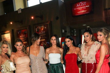 Lala Kent Lala Kent Is Seen Outside Sunset 5 Theatre In West Hollywood