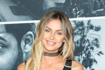 Lala Kent Premiere of STX Films' 'Den of Thieves'