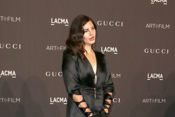 Lana Del Rey 2018 LACMA Art Film Gala Honoring Catherine Opie And Guillermo Del Toro Presented By Gucci