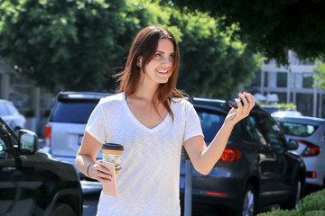 Lana Del Rey Lana Del Rey Out and About in Los Angeles 2