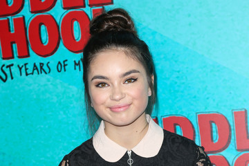 Landry Bender Premiere of CBS Films' 'Middle School: The Worst Years Of My Life'