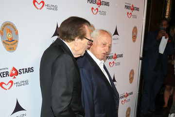 Larry King Heroes for Heroes: Los Angeles Police Memorial Foundation Celebrity Poker Tournament