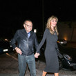 Larry King and Shawn Southwick Photos