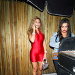 Larsa Pippen Larsa Pippen Outside The Nice Guy Nightclub In West Hollywood