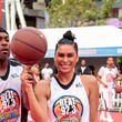 Laura Govan  Laura Govan at the Nike Basketball 3ON3 Tournament Weekend