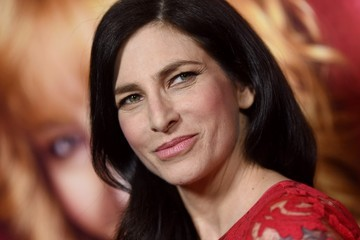 Laura Silverman 'The Comeback' Premieres in Hollywood