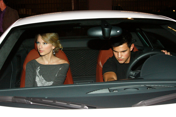 are taylor swift and lautner dating 2011