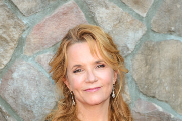 Lea Thompson Academy Of Science Fiction, Fantasy & Horror Films' 44th Annual Saturn Awards