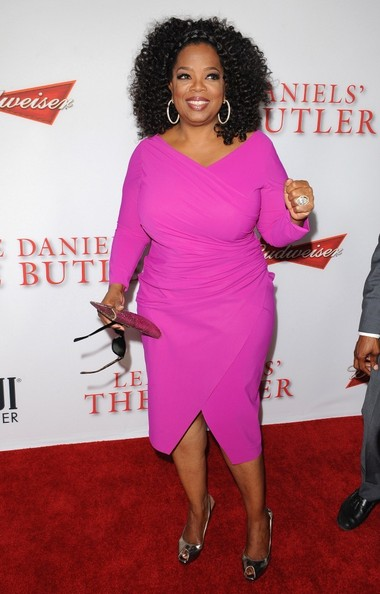 'The Butler' Premieres in LA - 1 of 35