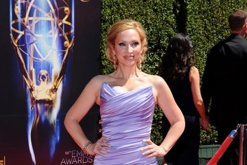 Leigh-Allyn Baker Stars at the Creative Arts Emmy Awards