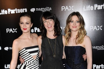 Leighton Meester 'Life Partners' Special Screening