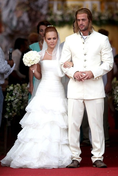 William Levy Marriage