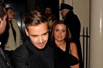 Liam Payne Celebs Out Late in London — Part 6