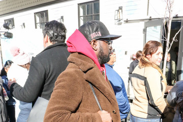 Lil Rel Howery Lil Rel Howery At Sundance Film Festival In Park City
