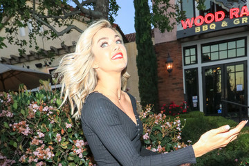 Lindsay Arnold Lindsay Arnold At The Grove In Hollywood