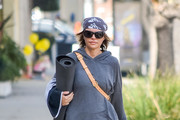 Lisa Rinna In L.A.