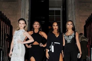 Little Mix Stars at the Cosmo Women of the Year Awards — Part 2