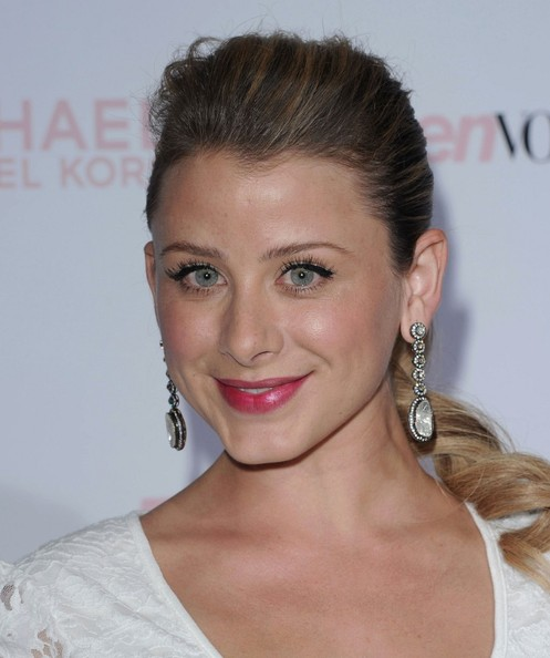 Lo Bosworth Teen Vogue 8th Annual Young Hollywood Party.