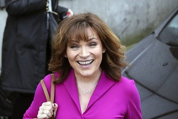 Lorraine Kelly Lorraine Kelly Leaves the ITV Studios