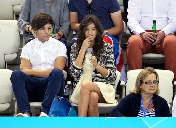 are louis tomlinson and eleanor calder dating 2012