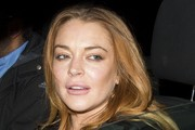 Lindsay Lohan and Ali Lohan Photos Photo