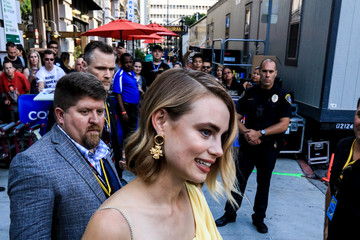 Lucy Fry Lucy Fry Is Spotted in San Diego