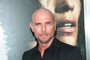 Luke Goss Premiere Of Codeblack Films' 'Traffik'