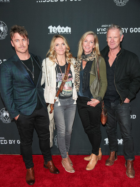 Teton Gravity Research's 'Andy Iron's Kissed By God' World Premiere
