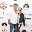 Lyda Loudon 7th Annual Variety - The Children's Charity of Southern California Texas Hold 'Em Poker Tournament - Arrival
