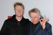Gary Busey and Jake Busey Photos Photo