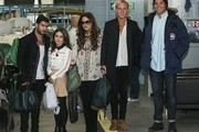 'Made in Chelsea' Stars at the ITV Studios