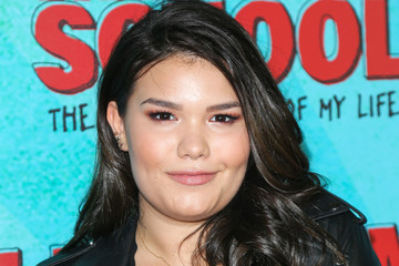 Madison De La Garza Premiere of CBS Films' 'Middle School: The Worst Years Of My Life'