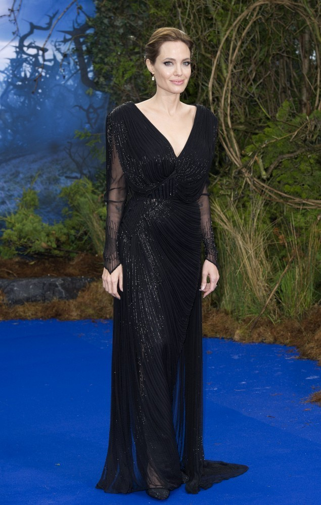 'Maleficent' Premieres in London — Part 3