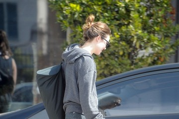 Mandy Moore Mandy Moore Spotted in LA