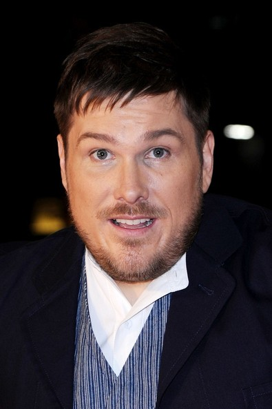marc wootton family