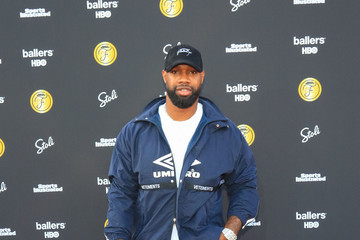 Marcedes Lewis Sports Illustrated Fashionable 50