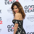Maria Canals-Barrera Premiere of Pure Flix Entertainment's 'God's Not Dead 2' at Directors Guild of America