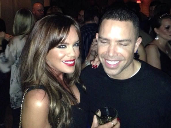 celebrity social media pics in this photo maria fowler celebrity ...