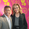 Marilyn McCoo Opening Night of 'Born for This'