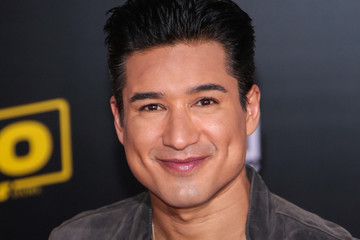 Mario Lopez Premiere Of Disney Pictures and Lucasfilm's 'Solo: A Star Wars Story'